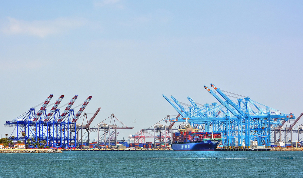 Suominen export import port