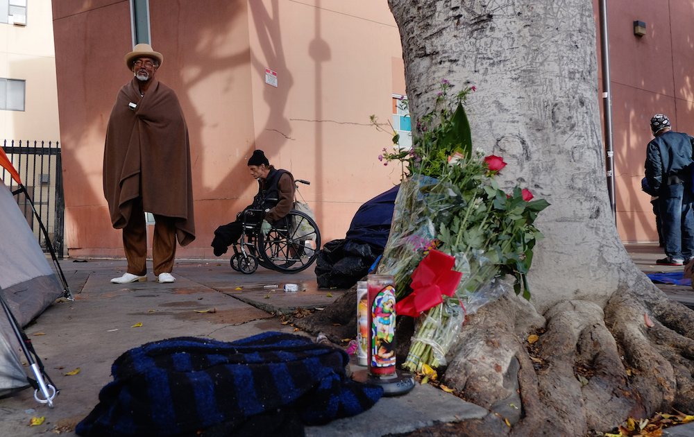 Last Year There Were 800 Fewer Homicides In L A Than In 1992 Essay Zocalo Public Square