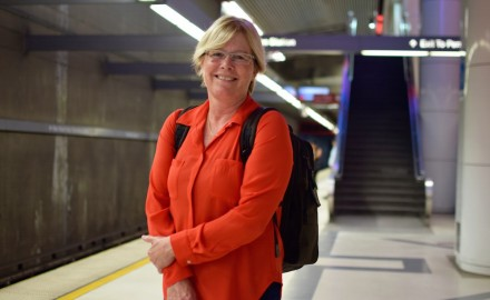 Kathleen O