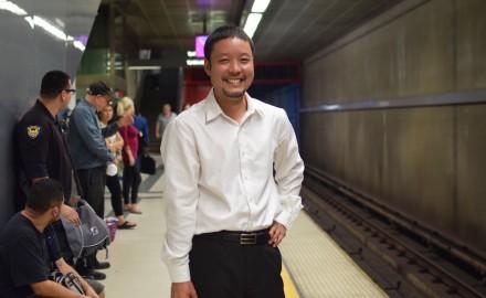 Takashi Komeka