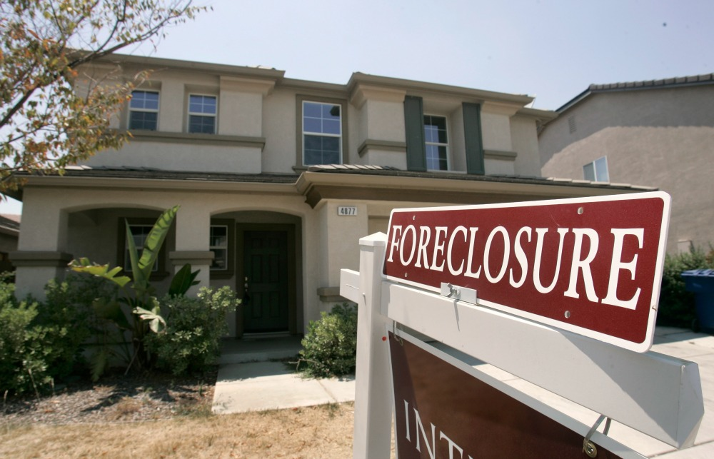 Affordable Housing and Foreclosures