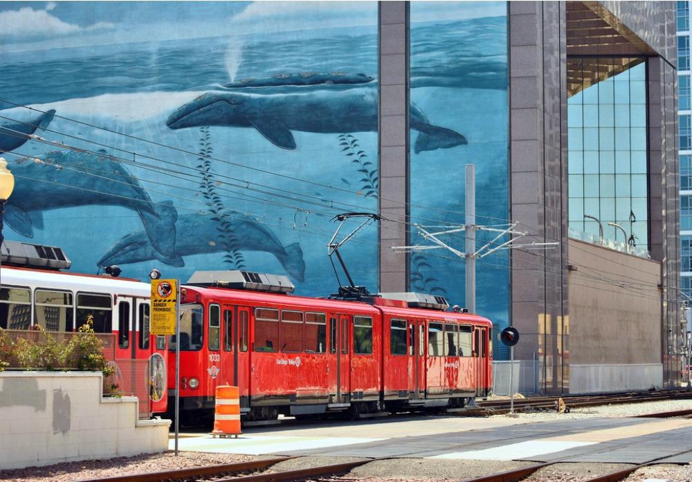 San Diego art UFD LEAD