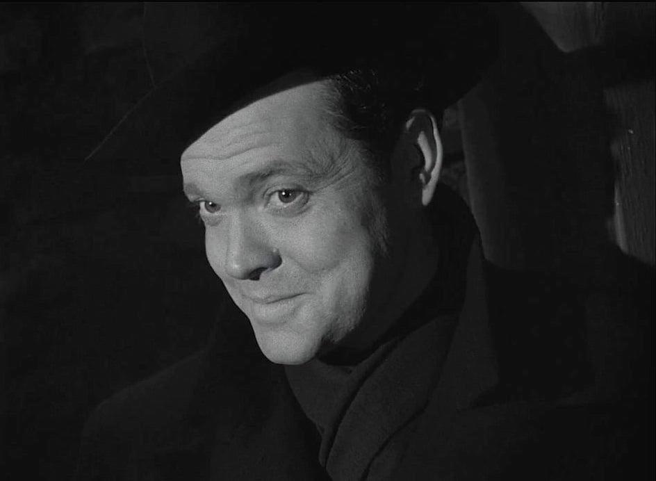 Orson Welles Essay Sample
