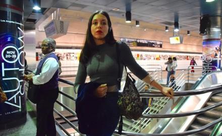 Tatiana Vargas