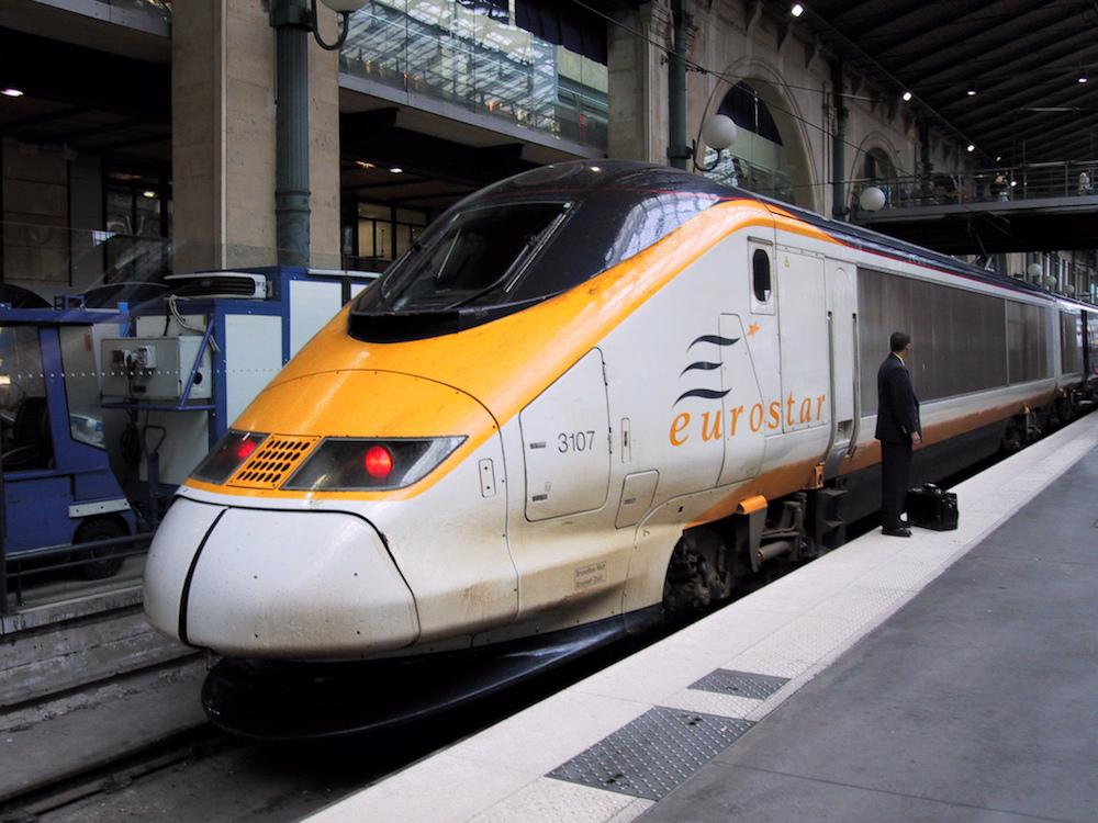 bullet train essay