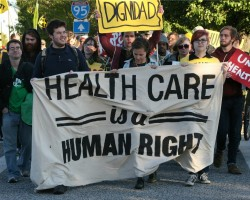 Health care UFD LEAD