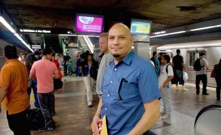 Jose Ruelas