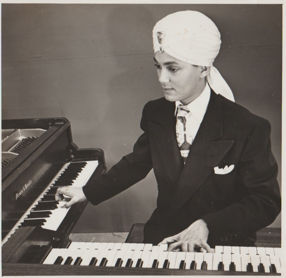 america s first n tv star was a black man from missouri  stymied by hollywood racism korla pandit reinvented himself as a mystical brahmin pianist
