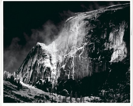 Why Ansel Adams Made His Black Even Blacker