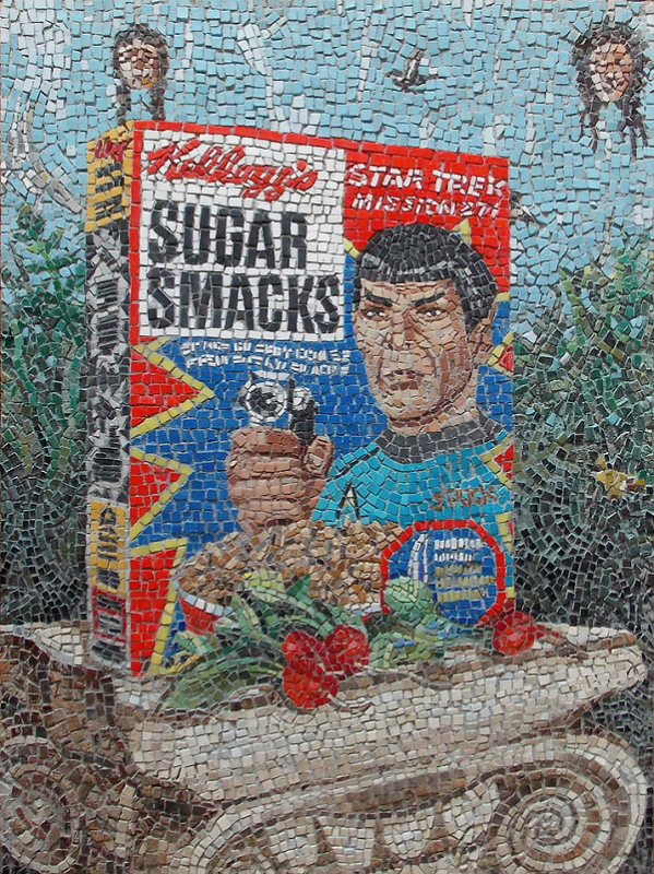"""""""Sugar Smacks"""""""