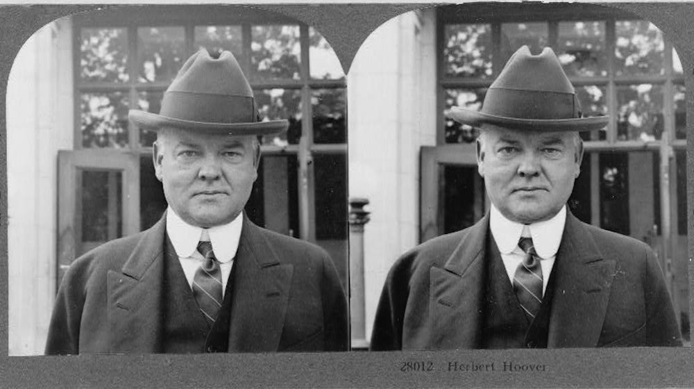 herbert hoover essay An essay on herbert hoover for students, kids and children given here english, hindi, tamil, telugu, marathi, german, french, spanish, bengali, malayalam and more.
