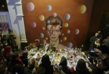 APTOPIX Britain Obit David Bowie