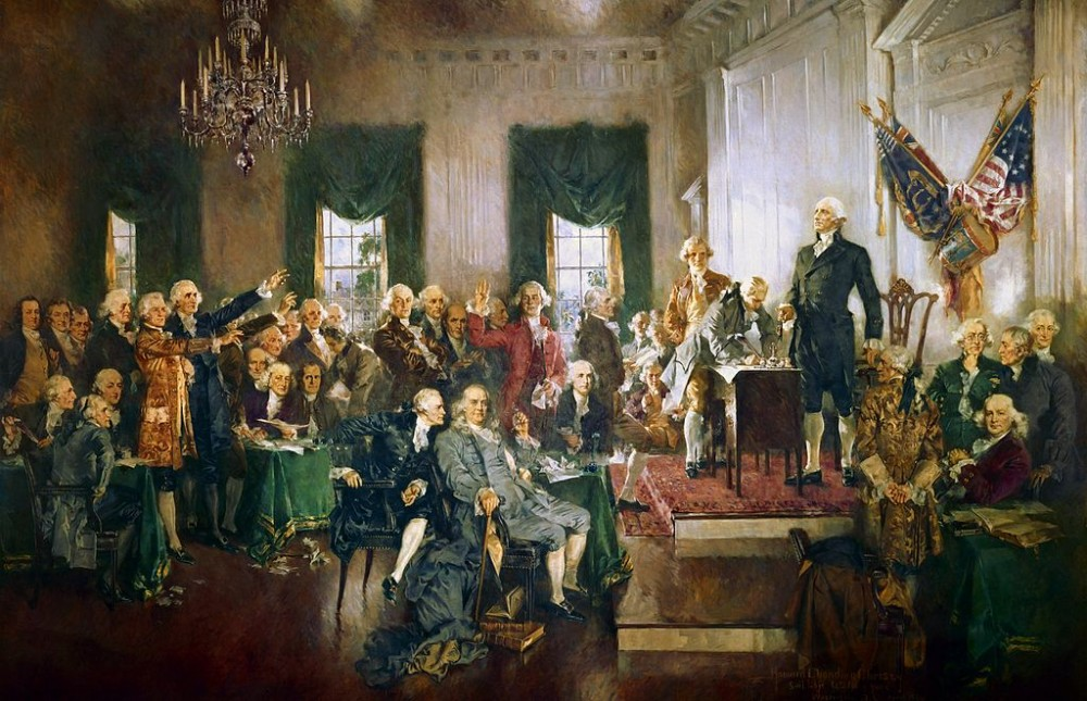 essay on what it means to be an american