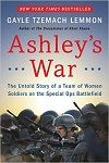 ashley'swar