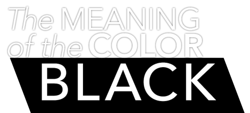 The Meaning of the Color Black