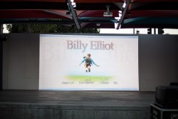 Billy Elliot photo