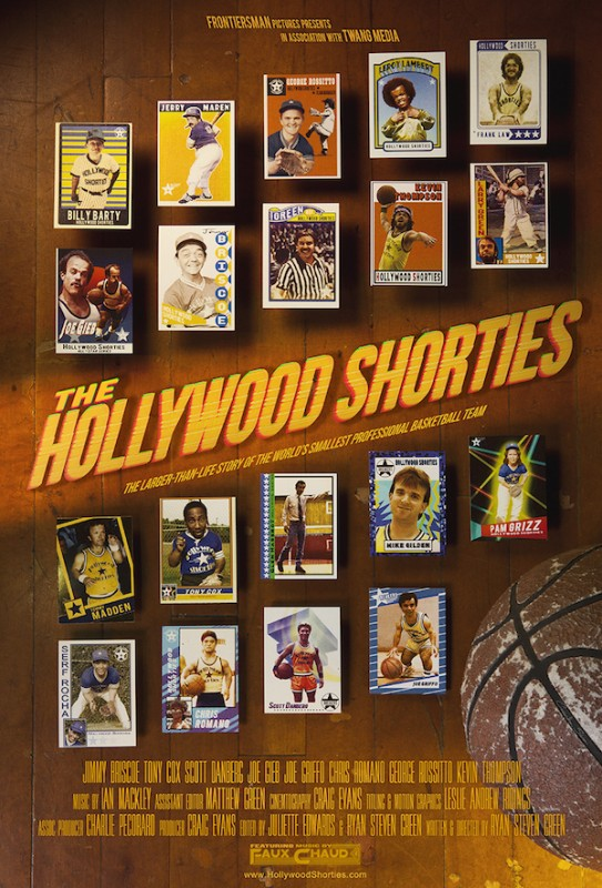 A new documentary on the Hollywood Shorties details the team's formation, fame and lasting legacy.