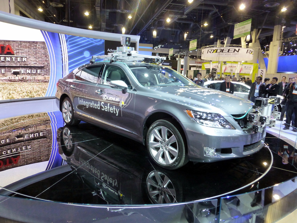 autonomous cars essay This sample expository essay will cover recent advances in self-driving cars, as well as the current companies and autonomous vehicles on the road.