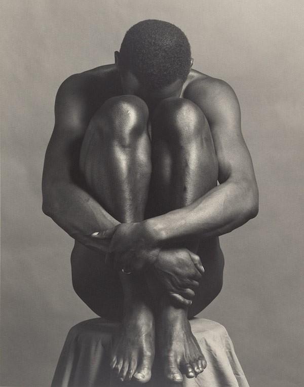 Ajitto, Robert Mapplethorpe, 1981