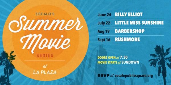 Summer Movie LEAD