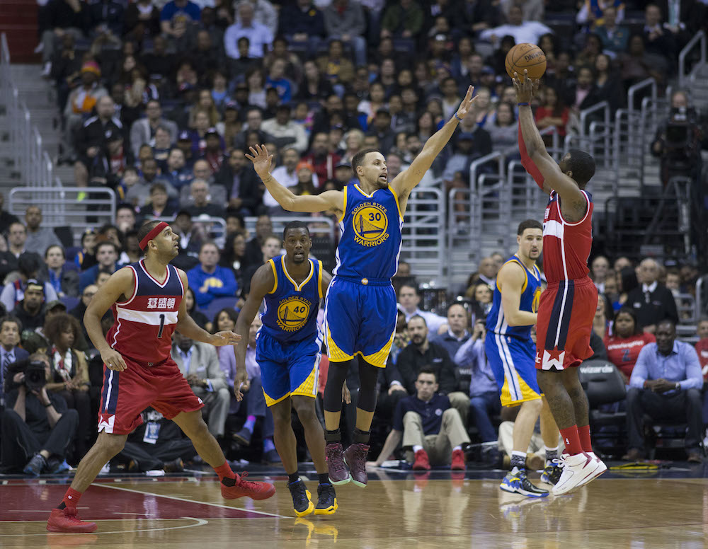 the cheapest popular brand arrives The Art of the Golden State Warriors | Essay | Zócalo Public ...