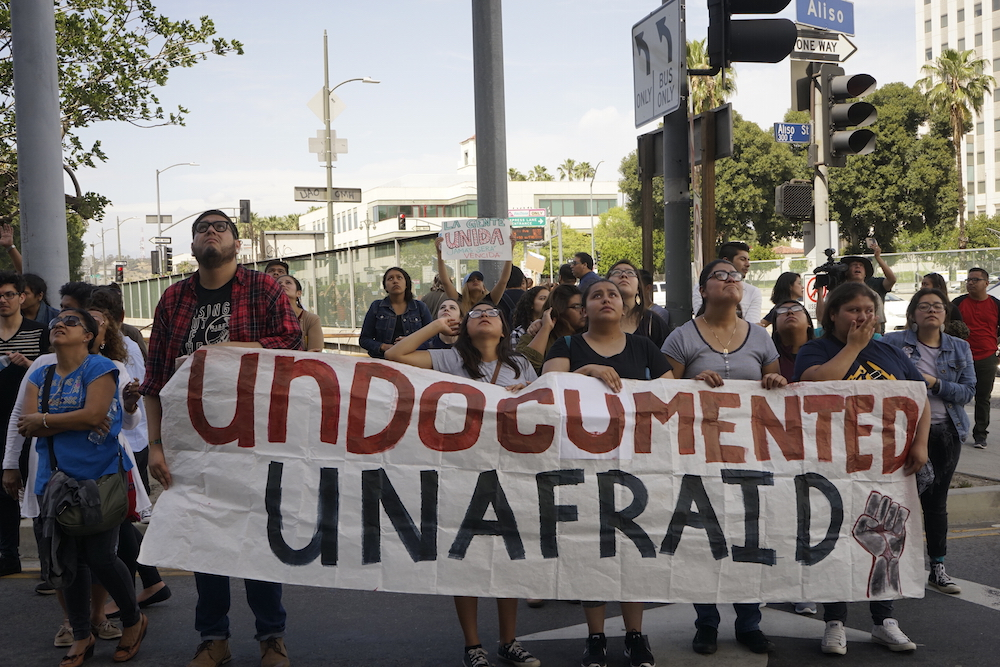 undocumented students essay My life as an undocumented student many people come to the united states seeking a better future and trying to pursue their dreams during that time many become.