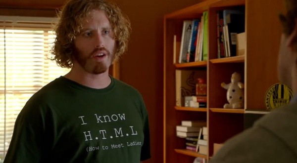 HBO's Silicon Valley.