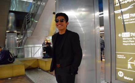 Pedro Catarino myLAcommute