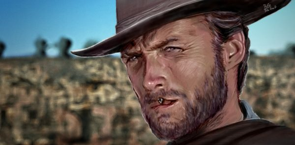 The Good, the Bad, and the Ugly (1966).