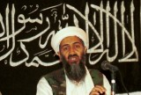 FILE - In this 1998 file photo, Ayman al-Zawahri, left, holds a press conference with Osama bin Laden in Khost, Afghanistan and made available Friday March 19, 2004. A person familiar with developments said Sunday, May 1, 2011 that bin Laden is dead and the U.S. has the body. (AP Photo/Mazhar Ali Khan)