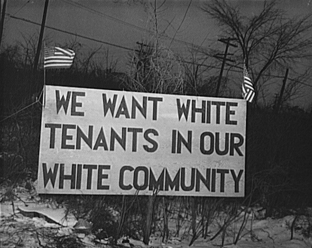 American Segregation Started Long Before the Civil War | Essay ...