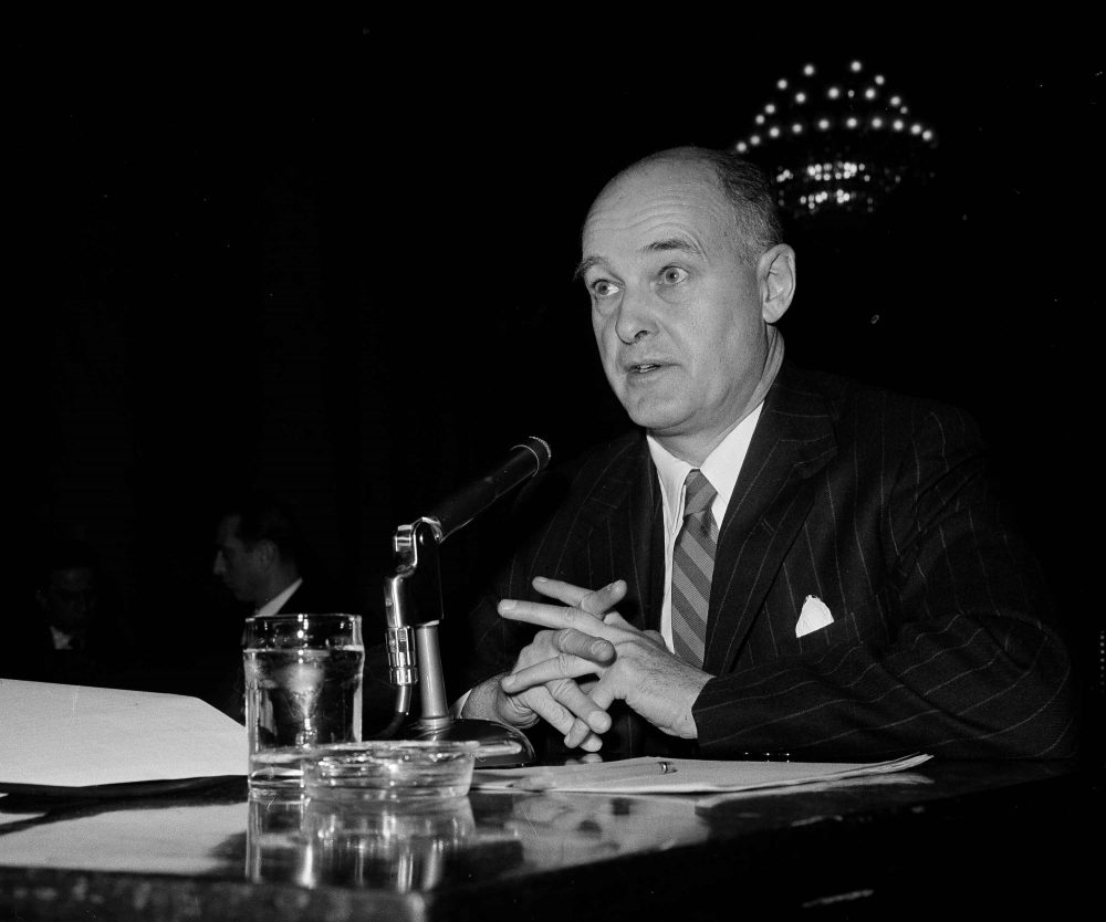 the man who explained the soviets to america