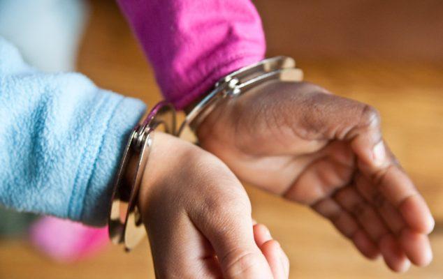 handcuffed_girls_steven_depolo_flickr