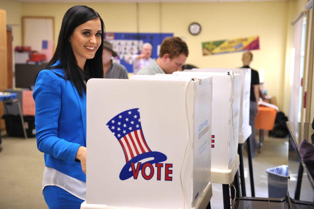 vote for obama essay