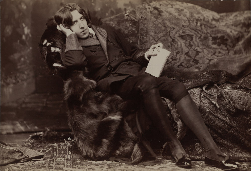 why oscar wilde s life was a work of art essay zocalo public  more than a century after his death a paris exhibition illuminates both the tawdry and the transcendent