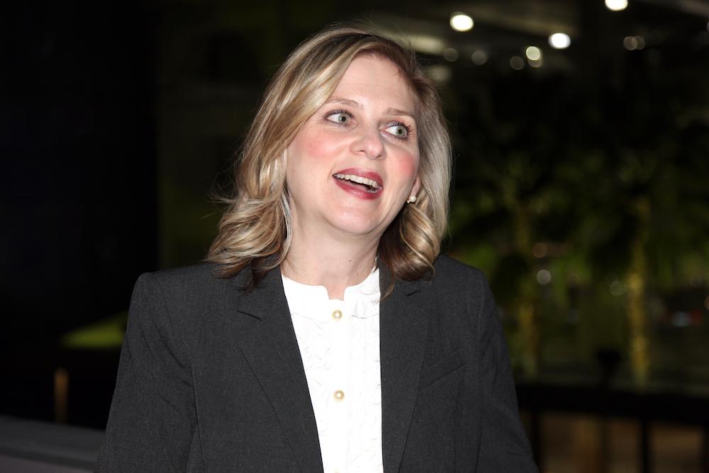 UCLA Addiction Psychiatrist Larissa Mooney | In the Green Room