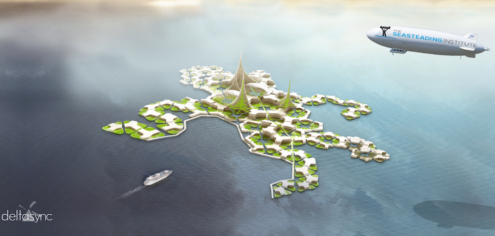 mathews-on-seasteading