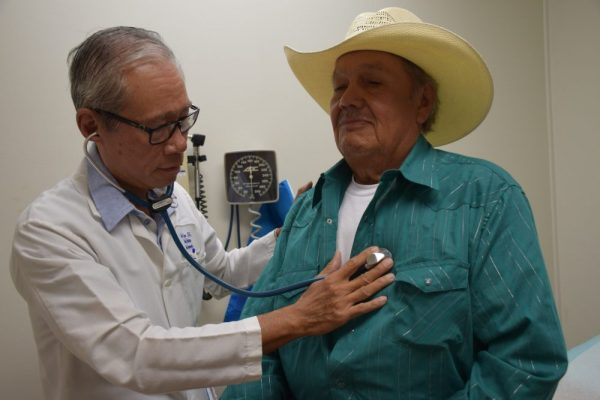 """From """"An All-Volunteer Clinic With Muslim Roots Brings the Community Together to Save Lives"""" by Muhammad Safwatullah"""