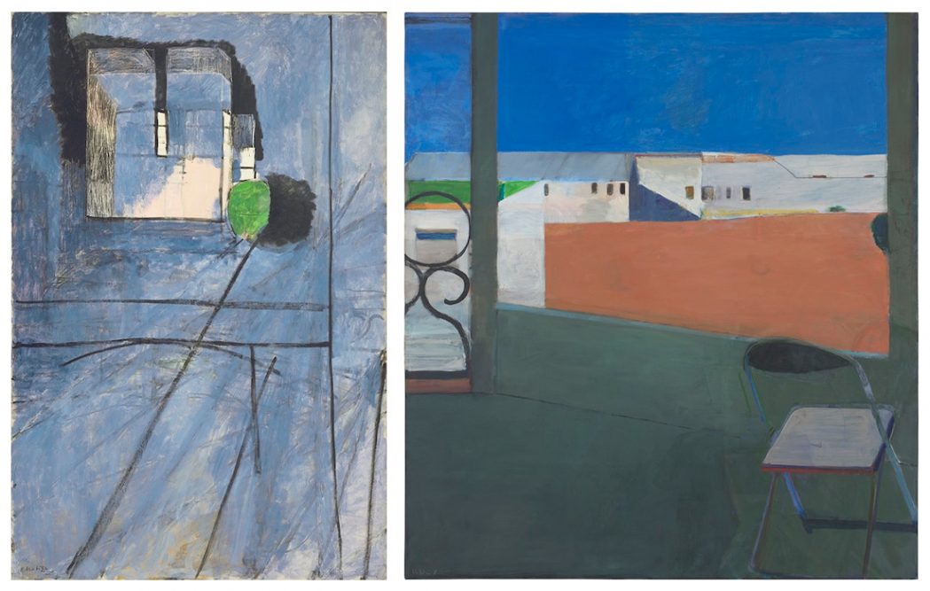 what diebenkorn and matisse taught me about the hard work of  timeless creations require intensity vision and relentless focus