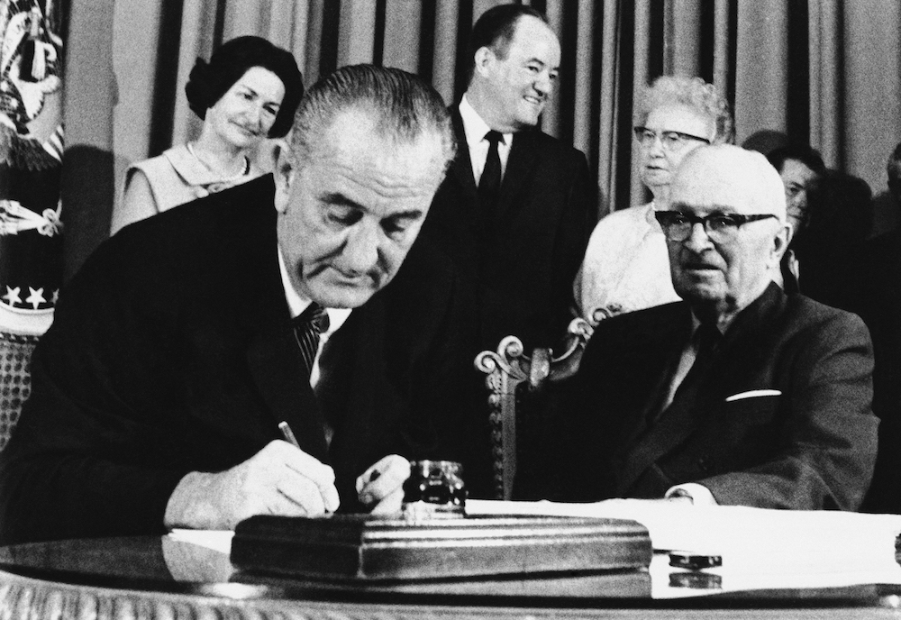 how medicare both salved and scarred american health care essay  the 52 year old federal program s successes reflect a complex legacy