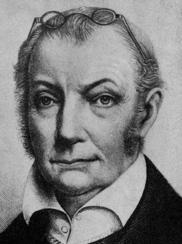 Aaron Burr, who served as Thomas Jefferson's vice president, is shown in an illustration on Oct. 4, 1956. Burr was indicted for murder in the duel slaying of Alexander Hamilton and later for treason in a plot to seize the new Louisiana Territory. Image courtesy of Associated Press.