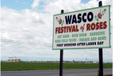 Courtesy of the city of Wasco.
