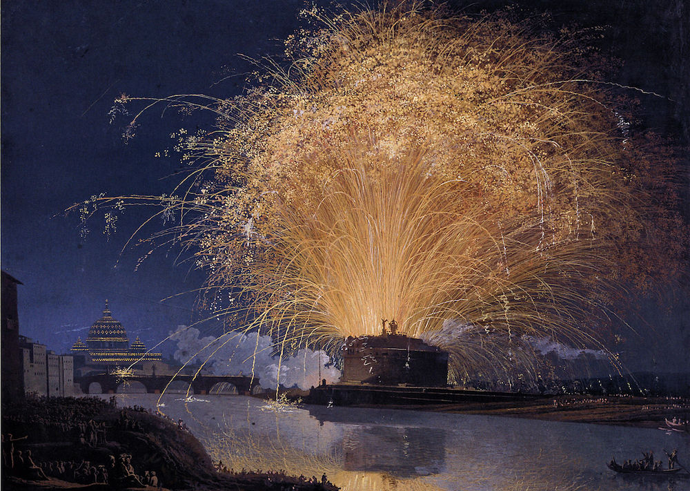 how fireworks helped spark a scientific revolution essay  how fireworks helped spark a scientific revolution