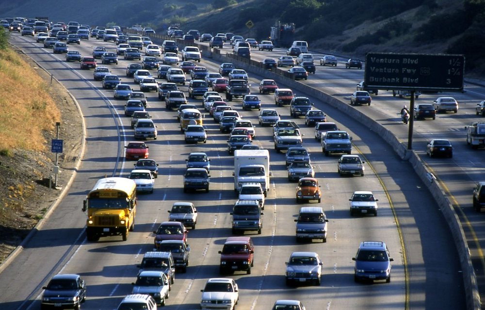 Why Building More Freeways Makes Traffic Worse, Not Better