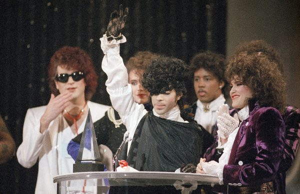 """How Prince Introduced Us to the """"Minneapolis Sound"""" : What"""