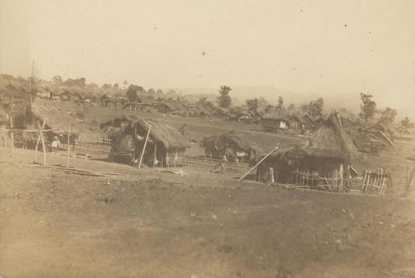 the invention and evolution of the concentration camp essay  tanauan reconcentrado camp batangas the circa 1901 image courtesy of university of michigan digital library collection