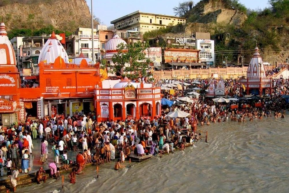 International Business Essays An Indian River Scene At Haridwar Photo Courtesy Of Wikimedia Commons Essay On High School also Business Essay Format Is Indias Rise Creating A Global Health Crisis  Essay  Zcalo  Thesis Statement Analytical Essay