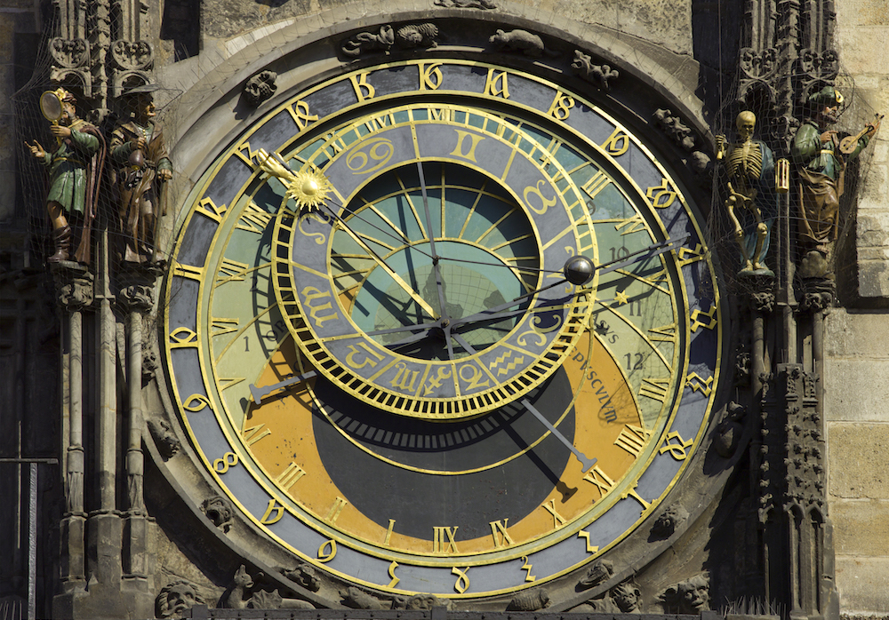 How Societies Are Defined By The Segmentation Of Time  Essay  While Theres An Astronomical Basis For Years And Days Most Temporal Units  Are The Product Of Language And Culture