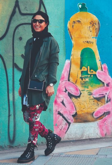 How Iranian Women Turn Pious Fashion Into Under The Radar Dissent Essay Zocalo Public Square