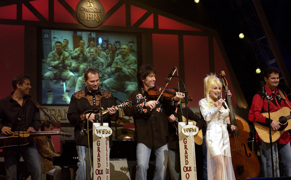 How Nashville Killed Traditional Country Musicand Then Reinvented